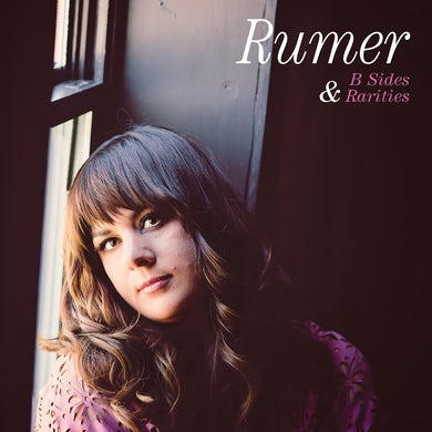 Rumer B Sides & Rarities CD Album (Signed) CD