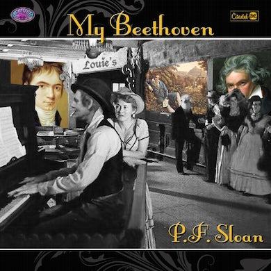 Rumer My Beethoven CD Album CD
