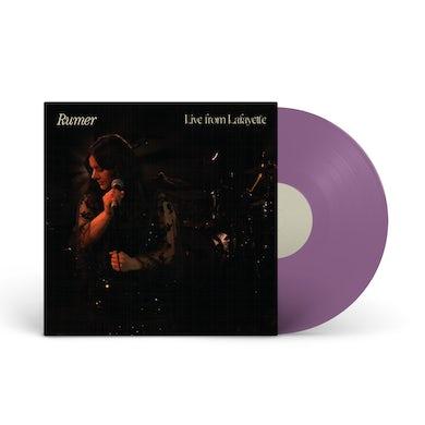 Rumer Live From Lafayette (Purple) Double Vinyl