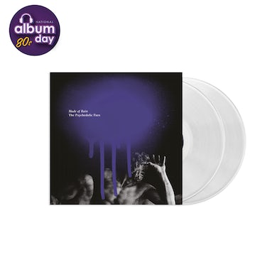 Made Of Rain White Double LP (Vinyl)