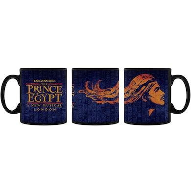 The Prince of egypt Logo Mug