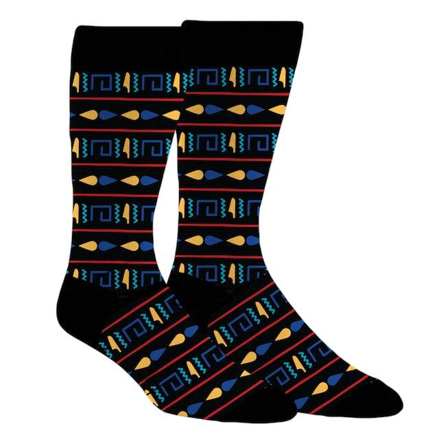 The Prince of egypt Hieroglyphic Socks