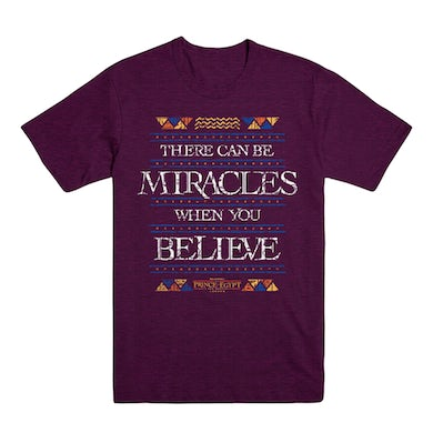 The Prince of egypt Miracles T-Shirt