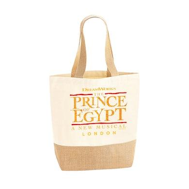 The Prince of egypt Tote Bag