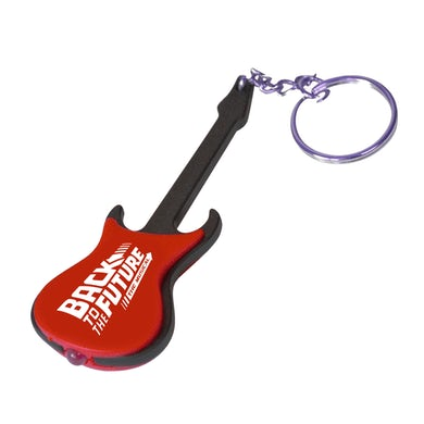 Back To The Future: The Musical Guitar Key Light