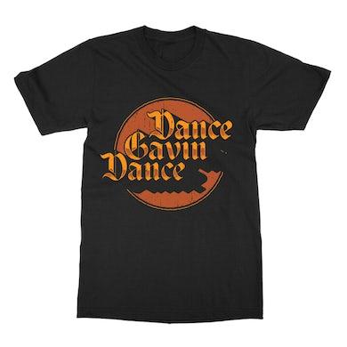 Dance Gavin Dance Black DGD T-Shirt