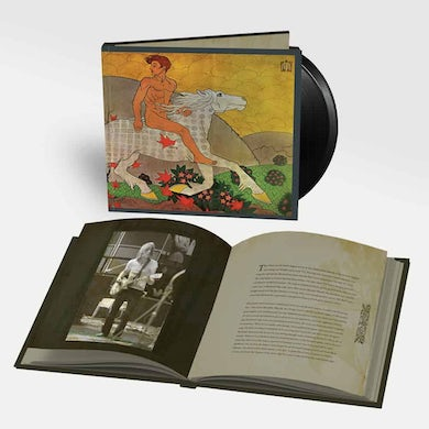 Then Play On, Deluxe Book Pack Double Vinyl Double Heavyweight LP