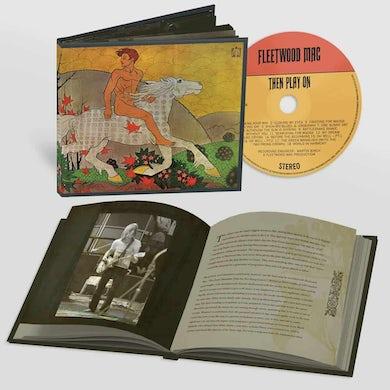Then Play On, Deluxe Mediabook CD Album CD