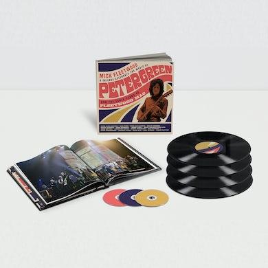 Super Deluxe Edition Box Set Boxset