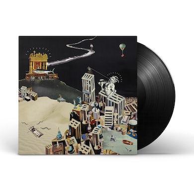 Glueland EP Vinyl EP