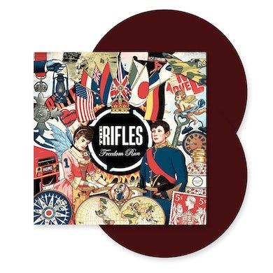 The Rifles Freedom Run Rosewood Double LP (Vinyl)
