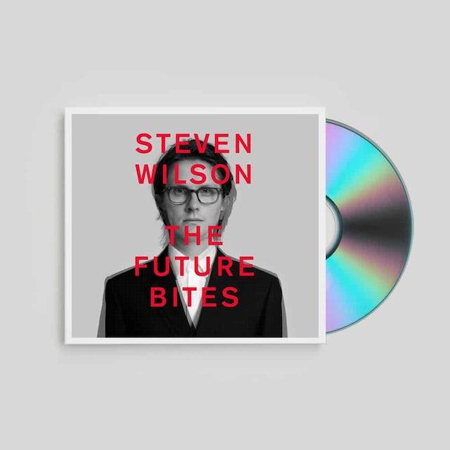 Steven Wilson The Future Bites CD Album CD
