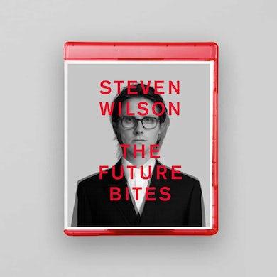 Steven Wilson The Future Bites Blu-Ray Blu-ray