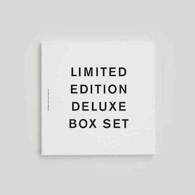 Steven Wilson The Future Bites Deluxe Boxset (Ltd Edition) Boxset