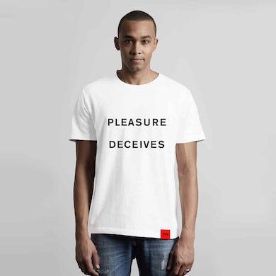 Steven Wilson Pleasure Deceives T-Shirt