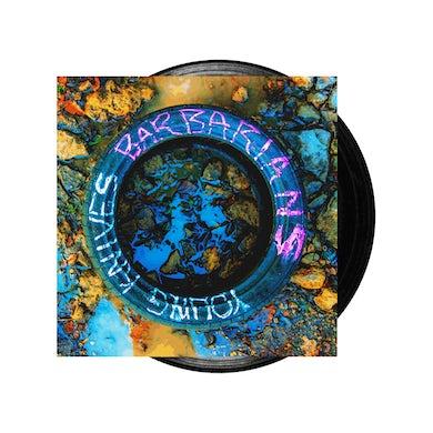 Barbarians Vinyl