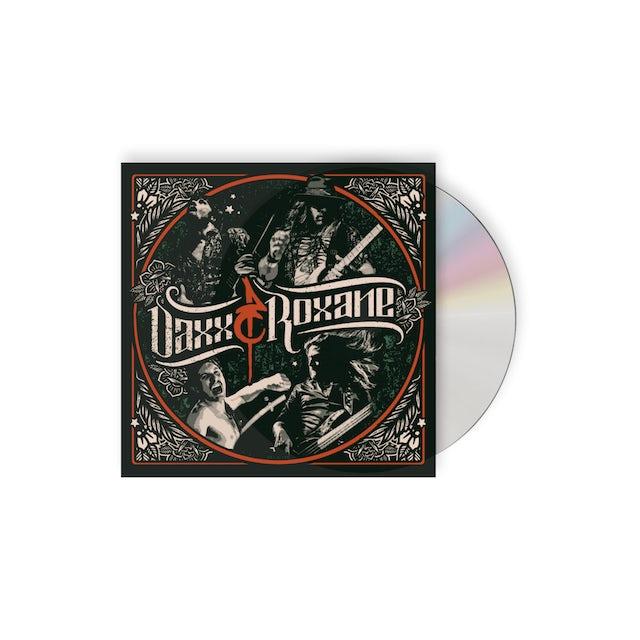 Daxx & Roxane (Signed) CD
