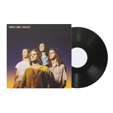 Spacey Jane Sunlight Black Vinyl