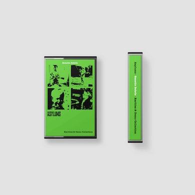 Genetic Cabaret Demos and Rarities Cassette