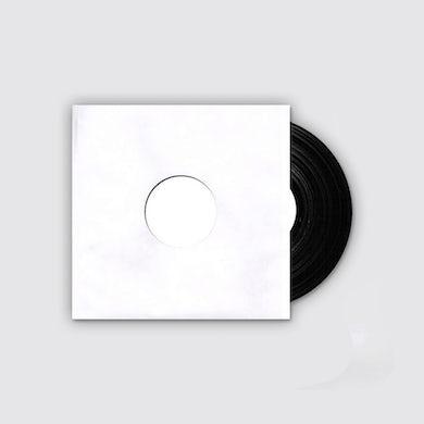 Asylums Genetic Cabaret Test Pressing Heavyweight LP (Vinyl)