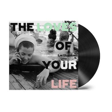 Hamilton Leithauser The Loves of Your Life LP (Vinyl)