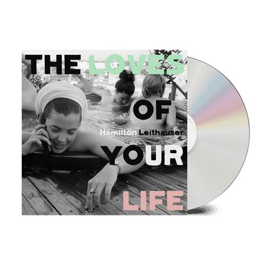 Hamilton Leithauser The Loves of Your Life CD