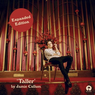 Jamie Cullum Taller Expanded Edition CD
