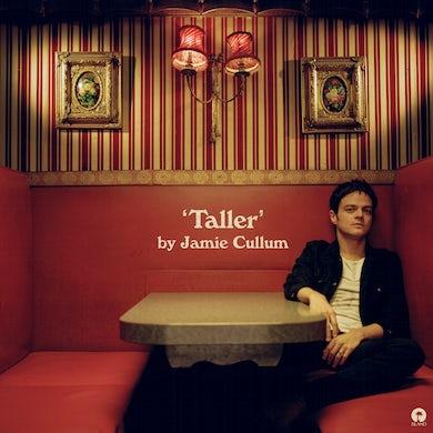 Jamie Cullum Taller LP (Vinyl)
