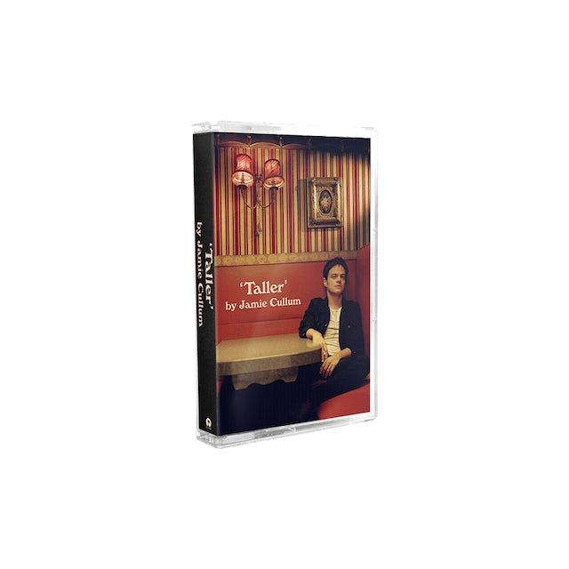 Jamie Cullum Taller Cassette