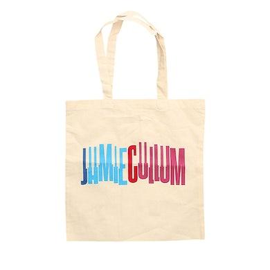 Jamie Cullum Interlude Tote Bag