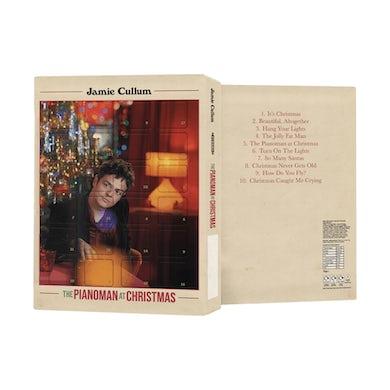 Jamie Cullum Pianoman At Christmas Advent Calendar