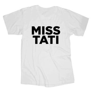 Guest House Miss Tati T-Shirt
