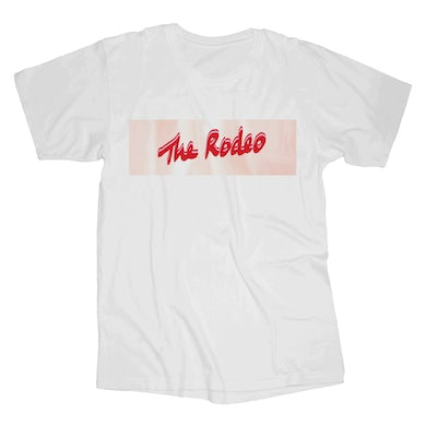 Guest House The Rodeo T-Shirt