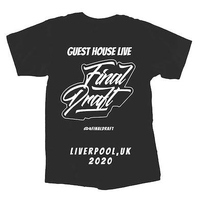 Guest House Final Draft T-Shirt