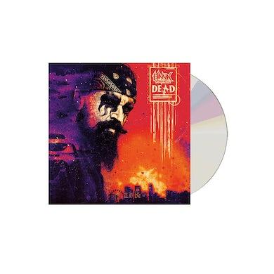 Hank Von Hell Dead CD