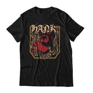 Hank Von Hell Dead T-Shirt
