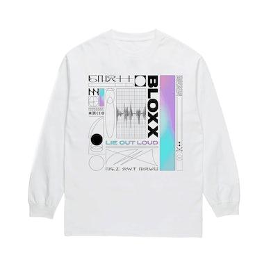 Bloxx Lie Out Loud Long Sleeve T-Shirt