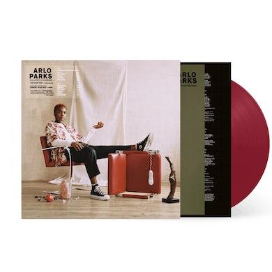 Collapsed In Sunbeams Red Vinyl