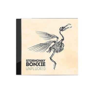 Bonxie Unplucked EP CD
