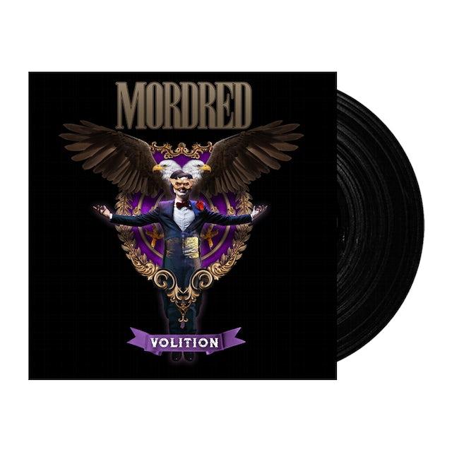 Mordred Volition EP EP