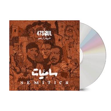 Semitics CD