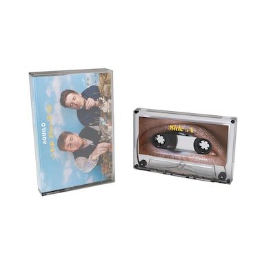A Safe Place To Be Cassette