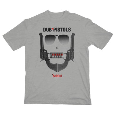 Dub Pistols Addict T-Shirt