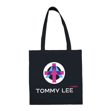 Tommy Lee Andro Tote Bag