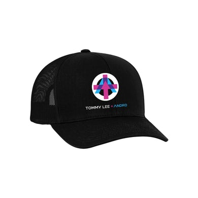 Tommy Lee Andro Cap