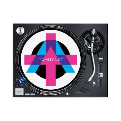 Tommy Lee Andro Slipmat