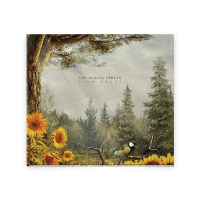 Acacia Strain Slow Decay CD