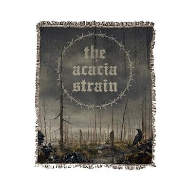 Acacia Strain Blanket (Ltd Edition)