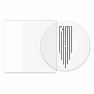 Faith Picture Disc LP (Vinyl)