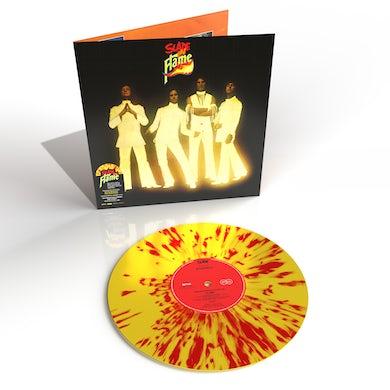 In Flame Splatter LP (Vinyl)
